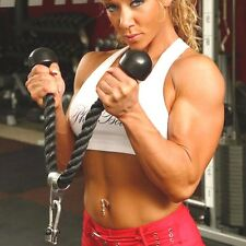 Body Solid TR20 Triceps Rope Attachment