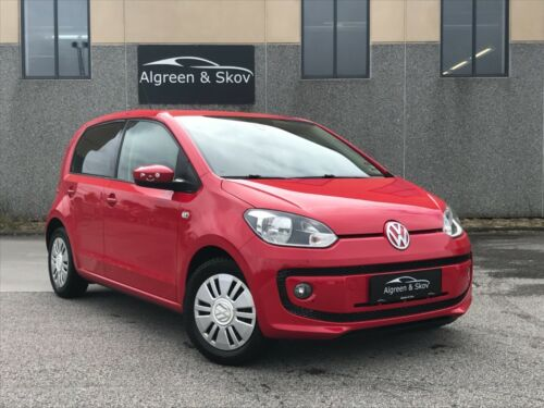 VW Up! 1.0 75 High Up! BMT