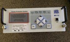 BASLER BE1-11-F5A1N2H2D0E000  48/125V-AC/DC FEEDER PROTECTION SYSTEM