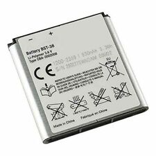 SONY ERICSSON BST-38 BATTERY FOR C902 C905 XPERIA X10 Mini Pro 930(mah)