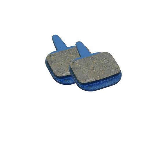 Frein DISC plaquettes de de de freins brake pads Marwi dbp-08 tektro mécanique Organic garnitures bbc650