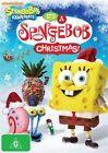 Spongebob Squarepants - It's A Spongebob Christmas (DVD, 2012)