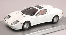 Puma Gtv 033 1985 With Alfa Romeo Engine White Limited 175 pcs 1:43 Model