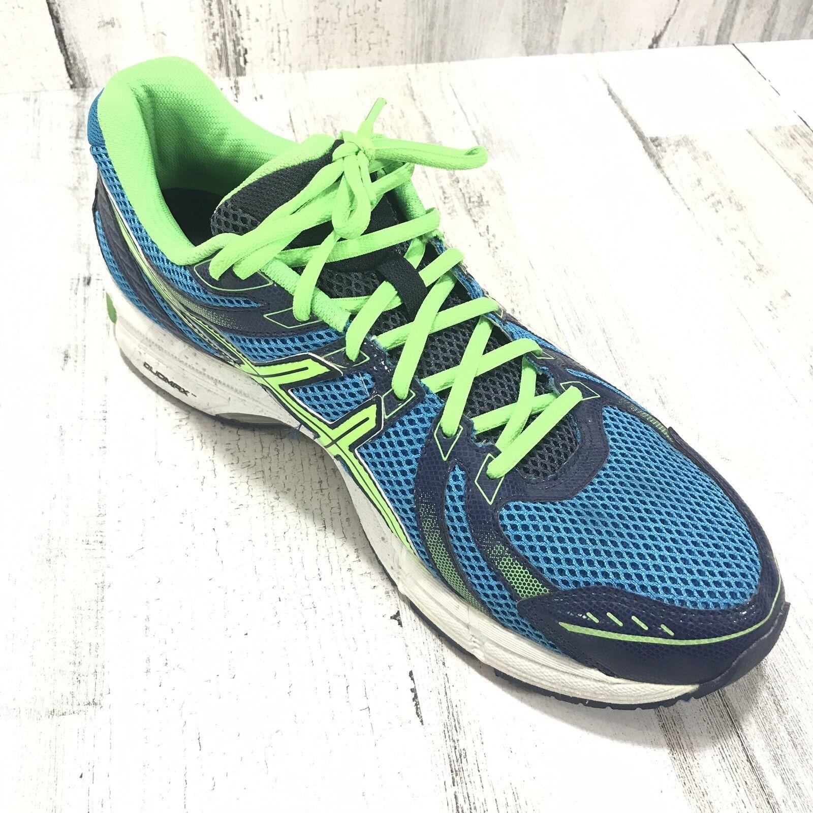 Asics T329Q GEL-Exalt Men's Running shoes Size 11.5