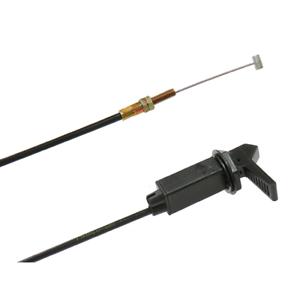 Choke Cable~2002 Ski-Doo Grand Touring 800 SE Sports Parts Inc SM-05061
