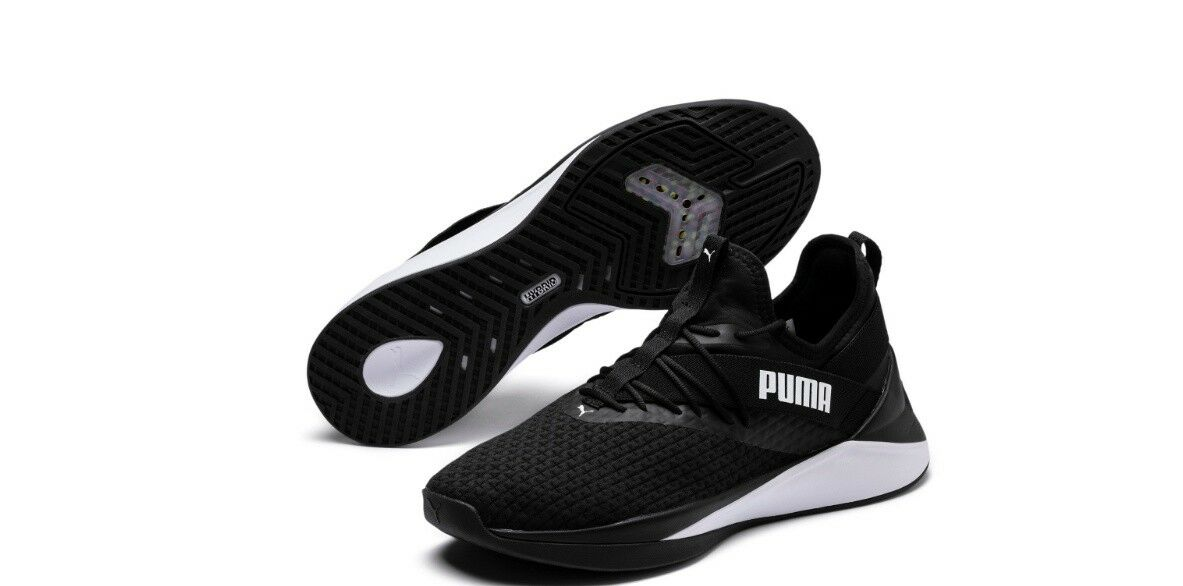 PUMA JAAB XT BLACK SNEAKERS MENS 19245601