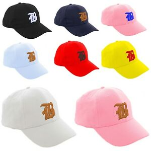 New Boy Girl Adjustable Baseball Cap Children Snap back  Caps Kids school Hat LA
