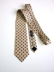 Dunhill London In Italy Originale Nuova Pure Pura New Seta Silk Made ZZrqwgfFd