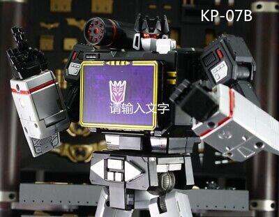 KFC Keiths Fantasy Club KP07B POSABLE HANDS FOR MP13B Soundblaster new