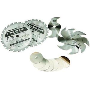 Avanti-Pro-8-Inch-Circular-Saw-Blade-Set-Wood-Plywood-Cutting-Blades-Tool-Kit