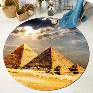 Home Wall Art Decor Ancient Egyptian Pyramid Tapestry For Bedroom Livingroom LB