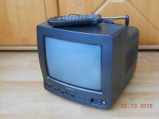 Lenco piccoli 23-25'er TV a colori con FB + SCART AUDIO VIDEO 12-24/230 Volt