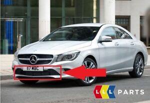 NEW-Genuine-Mercedes-Benz-MB-CLA-CLASS-W117-pare-chocs-avant-inferieur-Grill-A1178850022