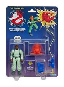 The-Real-Ghostbusters-Winston-Zeddemore-Kenner-Classics-2020-Figur-Hasbro
