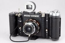 EXC+++++ Brooks Veriwide Panorama Schneider Super Angulon 47mm f/8 fromJapan#o14