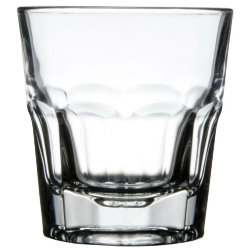 Set of 6 Libbey 15231 Gibraltar DuraTuff 9 oz Tall Rocks Glass