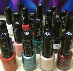 Revlon-Colorstay-Gel-Envy-Longwear-Nail-Enamel-Nail-Polish-Choose-your-color-s