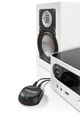 Cabstone HiFiStreamer Bluetooth Audio Empfänger mit NFC für Stereoanlagen 43318