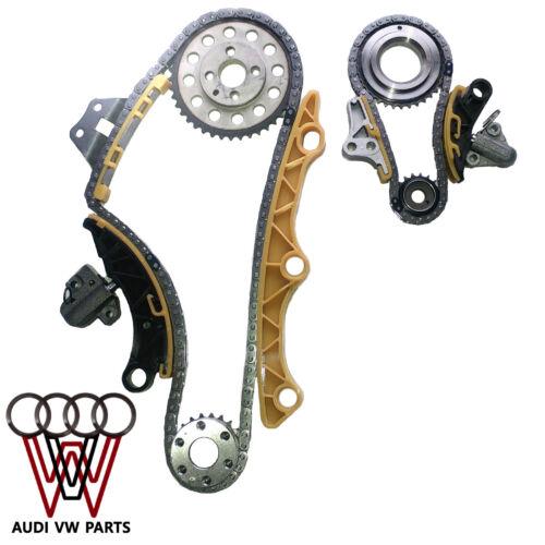 Mazda 2009-2013 3 6 CX-7 2.2 L Diesel Timing Chain Kit MZR-CD R2AA