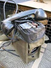 TELEPHONE DE CAMPAGNE US EE-8 WW2 TELEPHONE EE-8 WW2 US CAMPAIGN