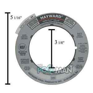 pentair 3 way valve manual
