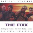 Extended Versions by The Fixx (CD, Nov-2000, BMG Special Products)