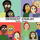 Different Families by Jackie Villegas (Paperback / softback, 2011)