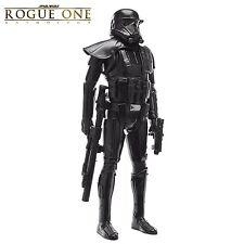 Deluxe Shark Trooper 1:4 Replica Star Wars - Rogue One Statue/ Figur Big-Sized