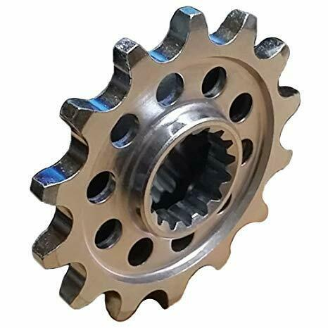 HUSQVARNA KTM GENUINE 14T FRONT MOTORCYCLE SPROCKET 79233029014