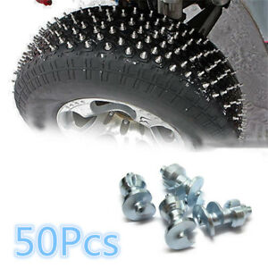 bike tyres with metal studs