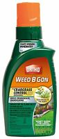 Ortho Weed B Gon Max Weed Killer For Lawns Plus Crabgrass Control Concentrate 32