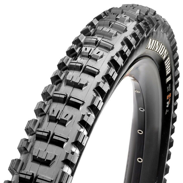 Maxxis Bike Tyre Minion Dhr II Wt 3C  Maxxgrip all Sizes  all in high quality and low price