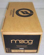 Moog Moogerfooger MF-108M MF108M Cluster Flux - Brand New -