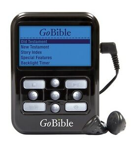 New-GoBible-Original-CATHOLIC-Version-NRSV-Go-Bible-Free-Shipping-black