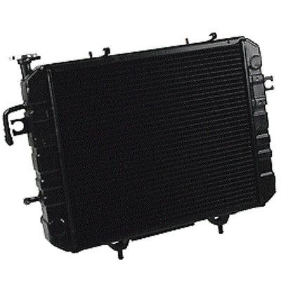 TOYOTA FORKLIFT RADIATOR MODEL 5FGC25 PARTS 23010 6 SERIES EBay