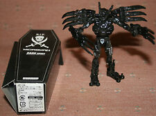 Takara Neighborhood Original Dark Army Microman-HDP Mail Away Exclusive-7/30/04