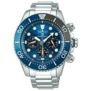 2019-NEW-SEIKO-PROSPEX-Watch-Save-the-Ocean-Special-Edition-Divers-SBDL059-Men-039-s