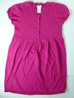 Xhilaration Womens Ladies Pink Knit Top Size Large E44 A1