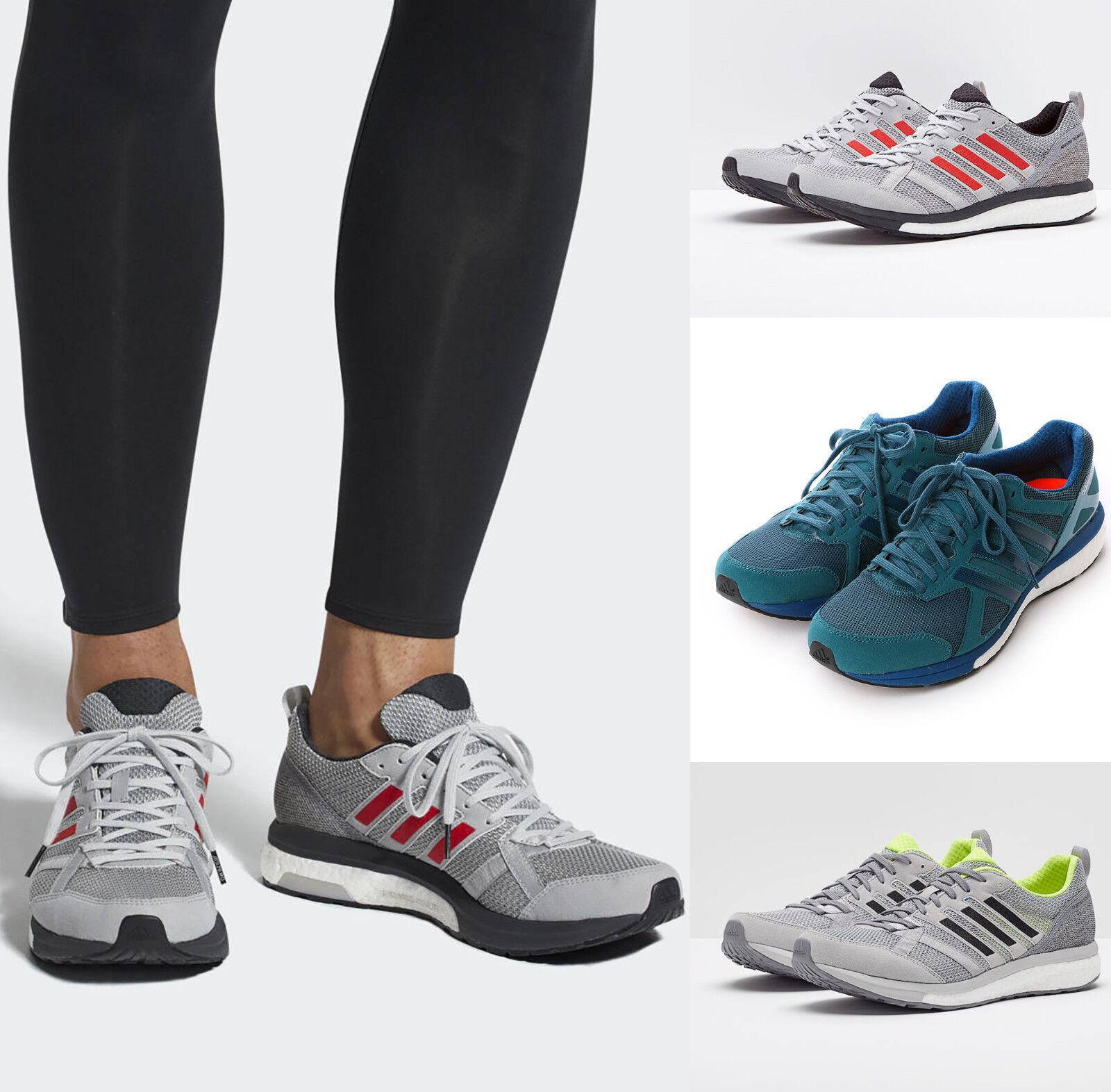 Mens ADIDAS ADIZERO TEMPO 9 M Running shoes NEW