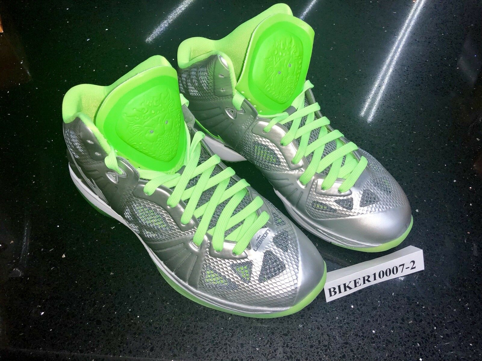 Nike Lebron 8 P.s. Brand New  Size 10