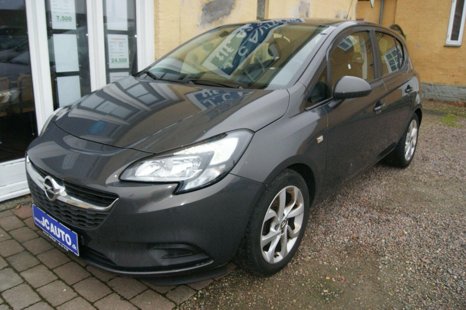 Opel Corsa 1,3 CDTi 95 Cosmo 5d