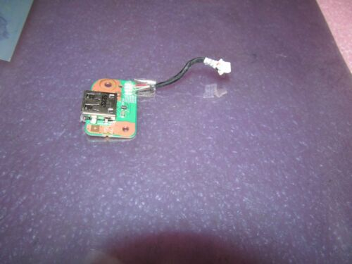 Toshiba Satellite S855 S850 S850D S855D USB Board w// Cable V000270790