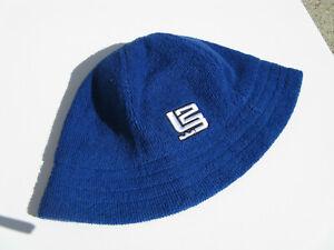 815ce03f3a42a1 LeBron James- Nike Bucket Hat  -royal Blue   New -no tags 2003-04
