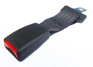 Fits 2011 GMC Sierra (Fits ALL Seats) Seat Belt Extender / Extension
