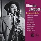 Jumpin' at Apollo by Illinois Jacquet (CD, Apr-2002, Delmark (Label))
