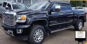 2019 GMC Sierra 2500 Denali Diesel
