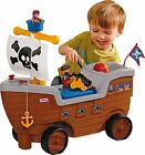 Little Tikes 2 in 1 Pirate Ship Ride on 12 Months ( P P)