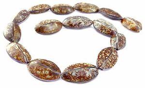 Rarete-arabe-porzellanschnecke-vierseitiges-ovale-13X27-MM-perles-muae-1