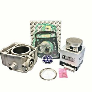 92-50mm-5-O-S-Polaris-500-Cylindre-Namura-Piston-2010-2013-Sportsman-500-E