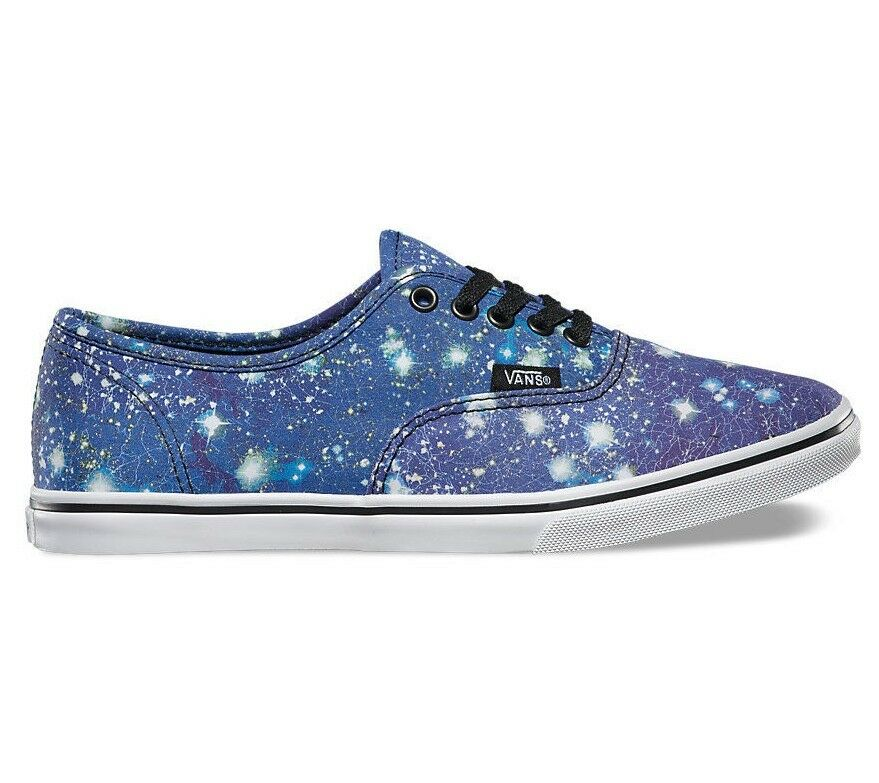 VANS Authentic Lo Pro (Satellite) 9.5 Black Skate Shoes WOMEN'S 9.5 (Satellite) 03bcda